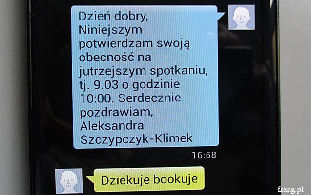 Korpomowa - bookuje