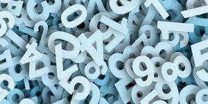 angielskie liczebniki jak pisać i czytać