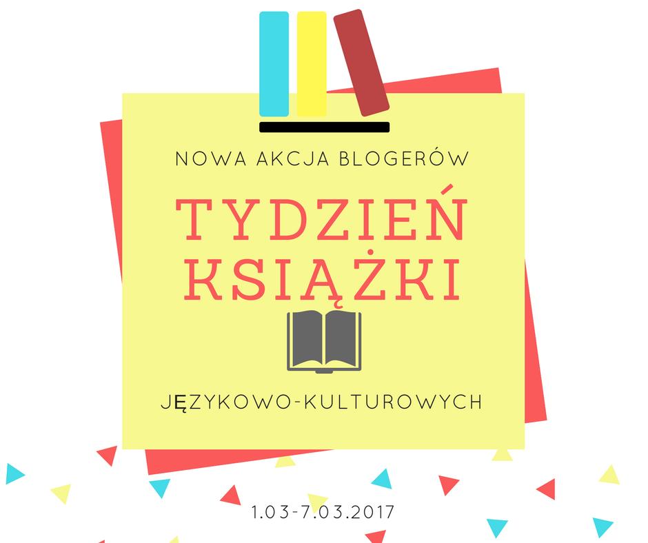 Tydzień książki 2017