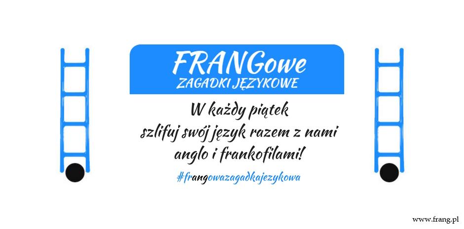 Frangowa zagadka językowa